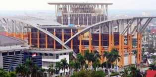 Riau Masuk 10 Provinsi yang Ekonominya Positif di Tengah Pandemi Covid-19
