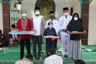 Buka Rumah Tahfiz, Berharap Lahirkan Generasi Qurani