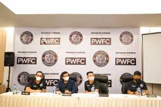 Pekanbaru Warriors FC Siap Berkompetisi di Liga 3 Riau