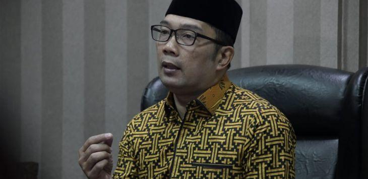 Ridwan Kamil Tegaskan Tidak Ada Sekolah yang Gelar Tatap Muka di Tahun Ajaran Baru
