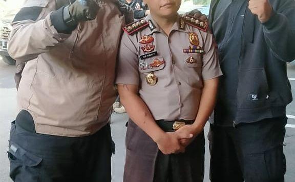 Ngaku-Ngaku Kombes, Polisi Gadungan Ini Tipu Puluhan Warga di Bandung